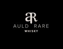 Auld Rare Whisky