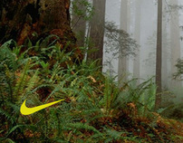 Nike Trail Running