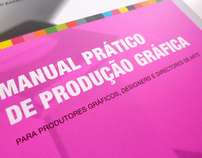 Graphic Production Manual Book