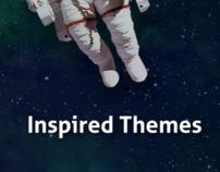 Inspired Themes Brandbook