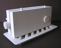 Product Tank - Toaster