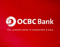 OCBC - Banking with a Difference