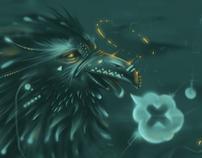 Toxic Crow