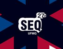 SEQ - 27ª Semana de Engenharia Química da UFMG