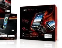 Haier America Digital Products