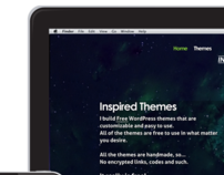 Inspired Themes Website