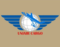 Uniair Cargo 30 seconds ad