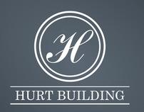 The Hurt Building