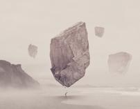 Anthony Drawn - A beautiful fragile balance