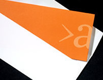 Asian American Arts Alliance Branding