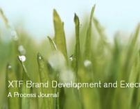 XTF Financial website