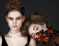 Dijora and Kristina