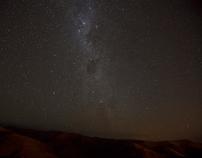 Observatorios - Region Coquimbo, Chile.