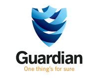 Guardian Holdings Logo Concept