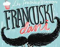 FRENCH DAYS / Les Journées françaises