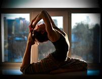 Yoga Experiment