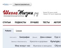 Shkolazhini.ru