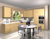 Kitchen proposals
