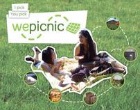 We-picnic   service