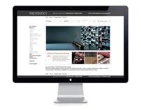 Spazio Website