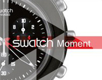Swatch Moment