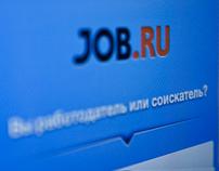 JOB.RU – iPhone App