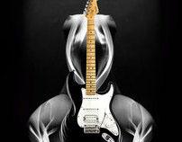 Fender Dream