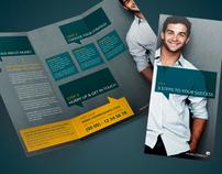 DOA Trifold Corporate Brochure 01