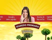 Promoção - Segredo Premiado Cargil