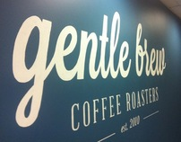 Gentle Brew - Work in Progress