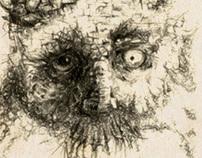Hand Drawing Series II