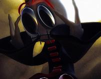 Zolo – Animatic Cortometraje