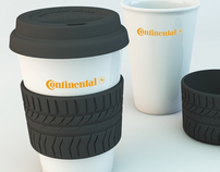 Continenral TIRE Gift
