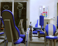 Giorgos Stathis | Physiotherapy - Kinesiotherapy Center
