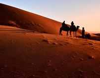 Sahara Light