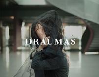 DRAUMAS - short movie