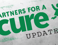 CURE International - Partners Direct Mail