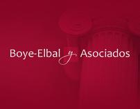Boye-Elbal y Asociados