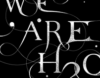 Typography experiments