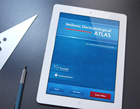 Hellenic Dermatological Atlas