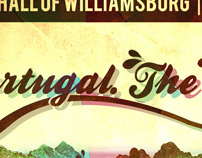 Portugal. The Man (Poster Contest) via Talent House
