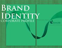 Corporate Profile //Oceancare Co.