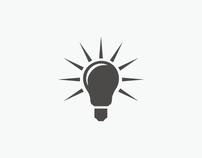 Light Bulb Icon System