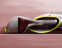 Aston Martin AMR-AP