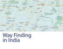 Way Finding in India- Contextual Inquiry