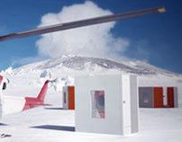 Arctic mobile unit