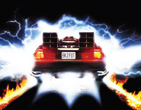 88MPH! Time Travel in Film