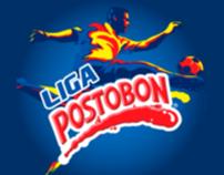 Liga Postobón - Windows Phone 7