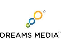 Dreams Media Branding
