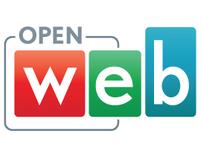 Open WebOS logo